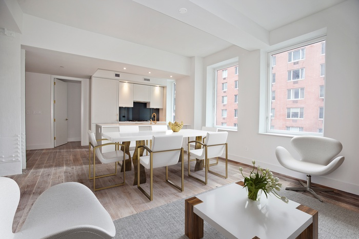 Split 2 BED 2.5 BATH in TriBeCa for Rent!